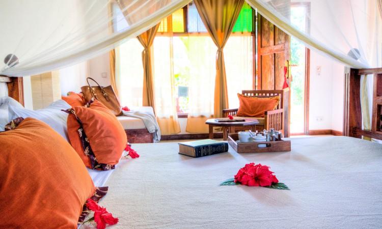 Zanzibar Spice Island Hotel