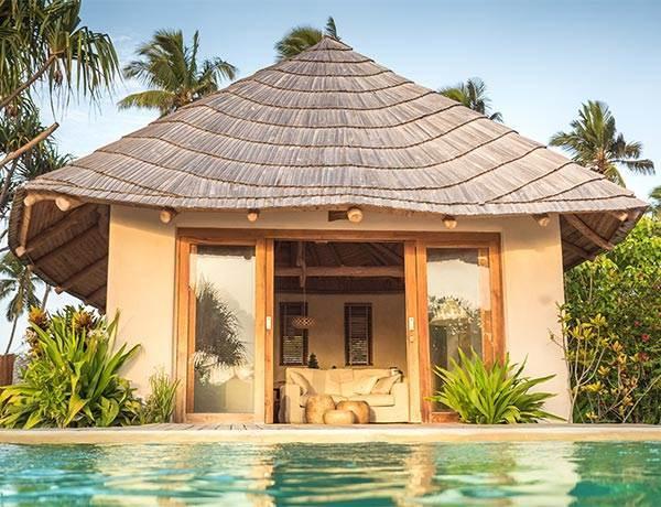 Zanzibar White Sand Luxury Resort